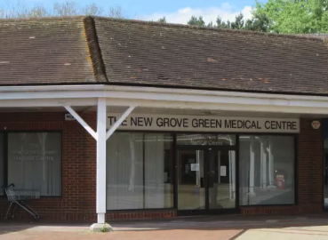 the grove green medical centre